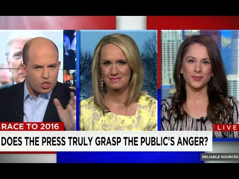 Ana Kasparian Kicks Ass On CNN's Reliable Sources