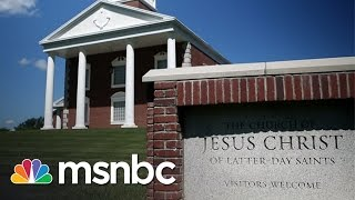 Mormon Church Acknowledges Joseph Smith's Polygamy Practices | msnbc