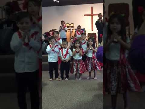 Sequoia Christian Academy performance