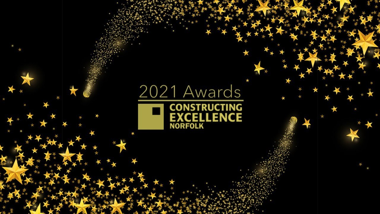 Norfolk Constructing Excellence Awards 2021