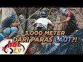 BROCUBA: 3,000 Meter paras laut?!