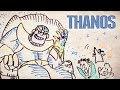 THANOS | Destripando la Historia | CANCIÓN Parodia