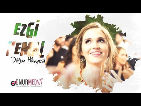 Ezgi \u0026 Kemal Wedding Film