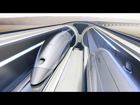 Hyperloop Explained | The B1M