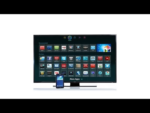 Samsung 55in UltraHD 4K Smart TV  Tablet Bundle