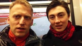 Общественный транспорт в Милане(, 2017-03-04T21:09:40.000Z)
