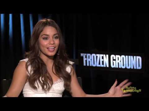 Vanessa Hudgens Interview