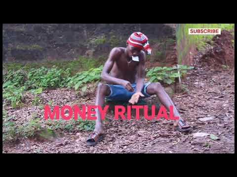 Download MONEY RITUAl episode 58 #regentcomedy#xploitcomedy