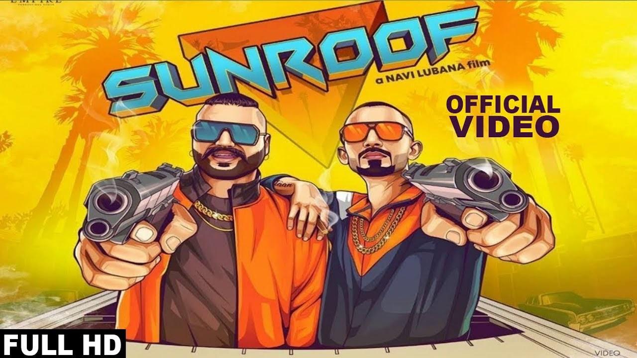 Sunroof Elly Mangat | Sultan | Ocean Singh | Remix | RnB