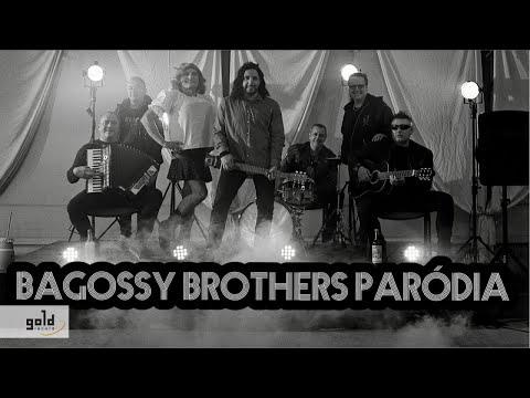 Irigy Hónaljmirigy: Bagossy Brothers Paródia thumbnail