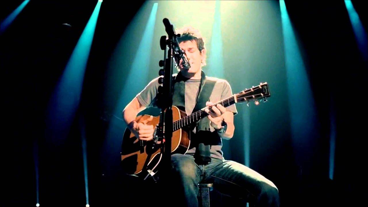 John Mayer Neon Hd Youtube