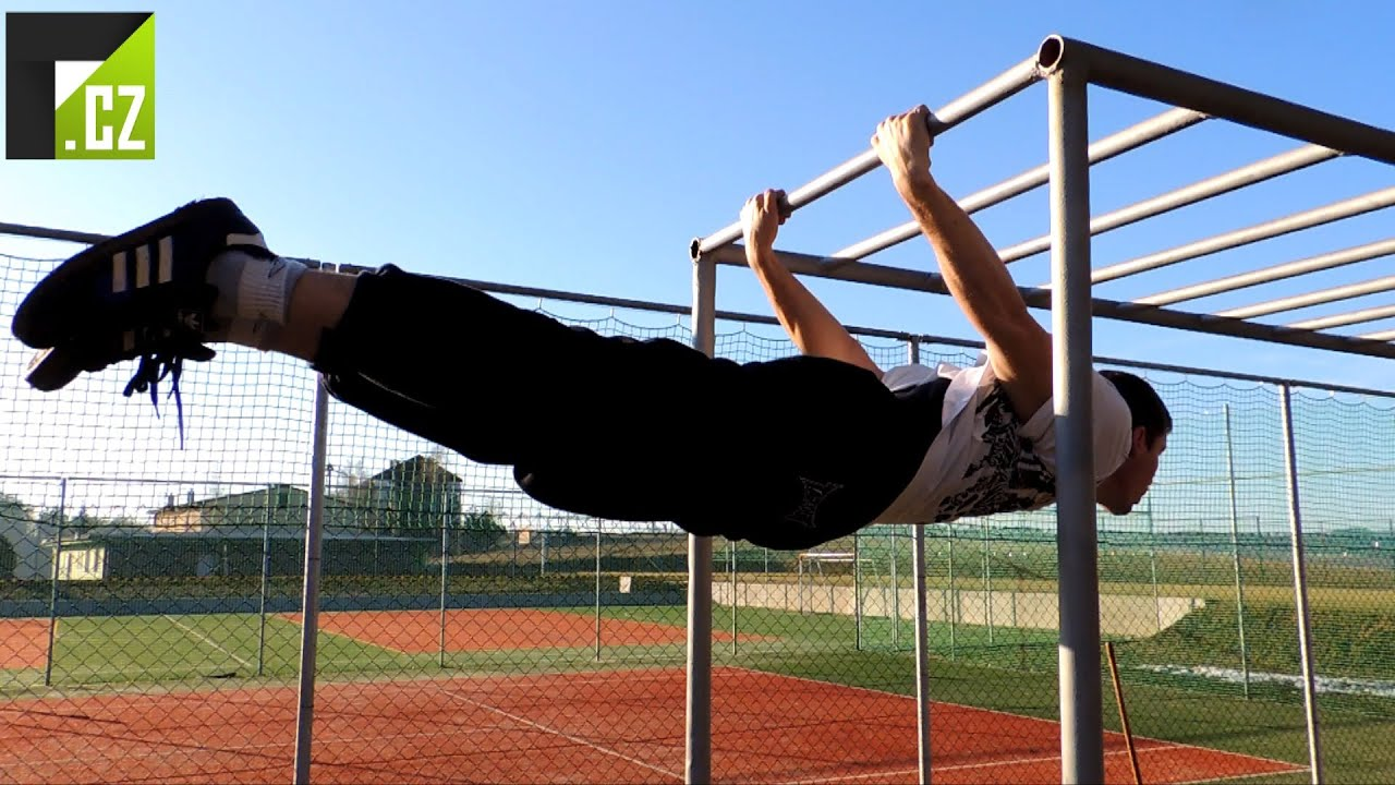 Back lever tutorial (step by step) BEST! - YouTube