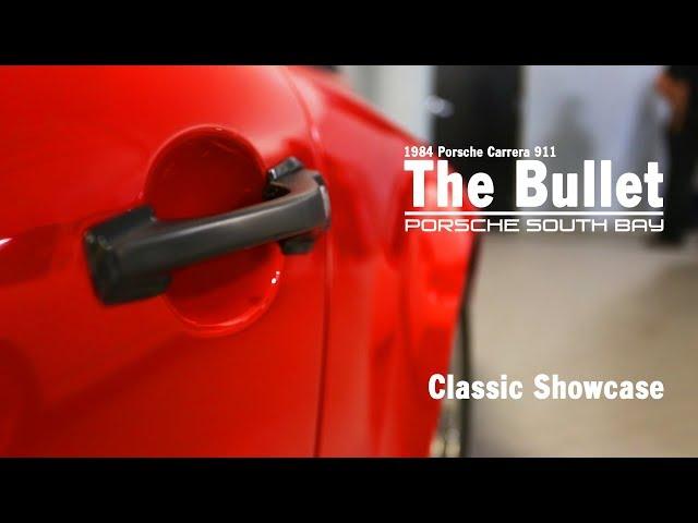 Porsche Classic Showcase Ep.4: '84 911 Carrera