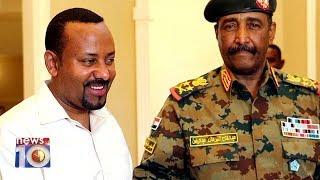 Failed Coup: Ethiopian Army Chief, Regional President Killed