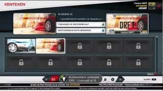 NFS Most Wanted - License to Ill - Achievement/Trophy Guide (NFS01)