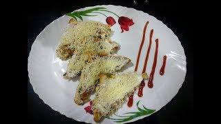 Cheese Corn Sandwich 5 min  Recipe in Hindi   A Special Recipe   Sandwich Recipe in Hindi 2018