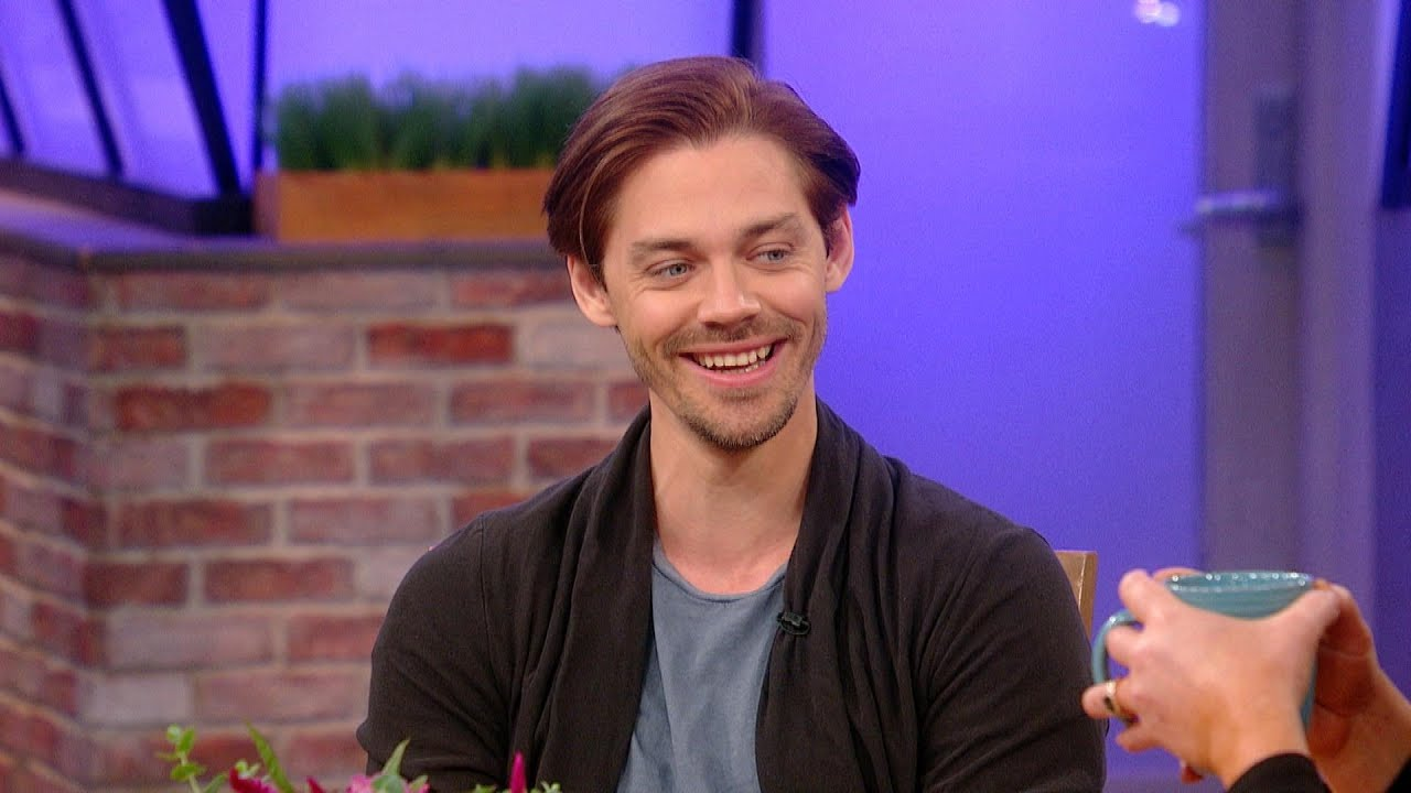 'Prodigal Son's Tom Payne Breaks Down the Penultimate Episode