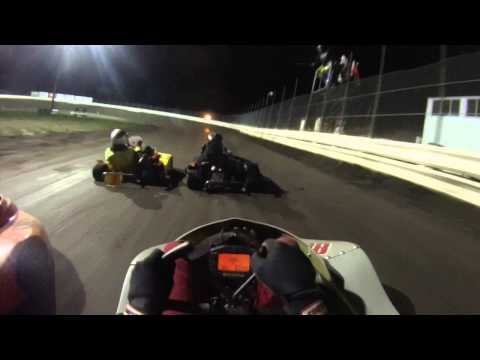 English Creek Speedway 5 9 14 Feature  390 Clone