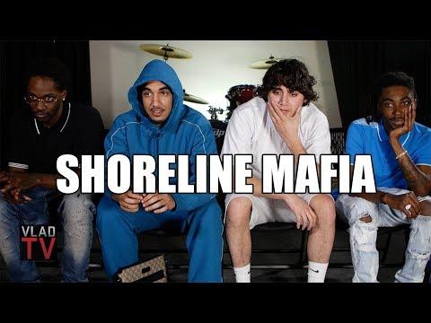 Shoreline Mafia on People Thinking Ohgeesy is White, Using N
