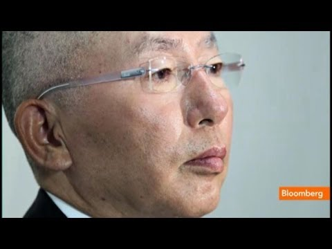 Meet the Japanese Billionaire Behind Fast Retailing