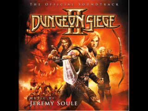 Dungeon Siege II OST - 14 - Sneaky Sneaky