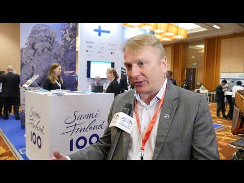 Mr Jukka Salo: Finland's Latest Aged Care Product Innovation And Services