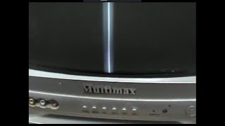 Cara perbaikan tv Garis Dari Atas Kebawah