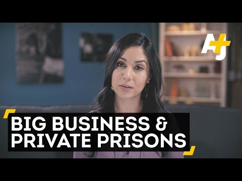 The Big Business Of Private Prisons, Part 4