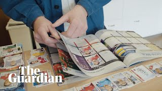 meet the stickerheads who is keeping panini alive in the digital age