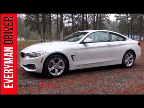 how fast 0 60 mph 2014 bmw 428i xdrive on everyman driver youtube. Black Bedroom Furniture Sets. Home Design Ideas