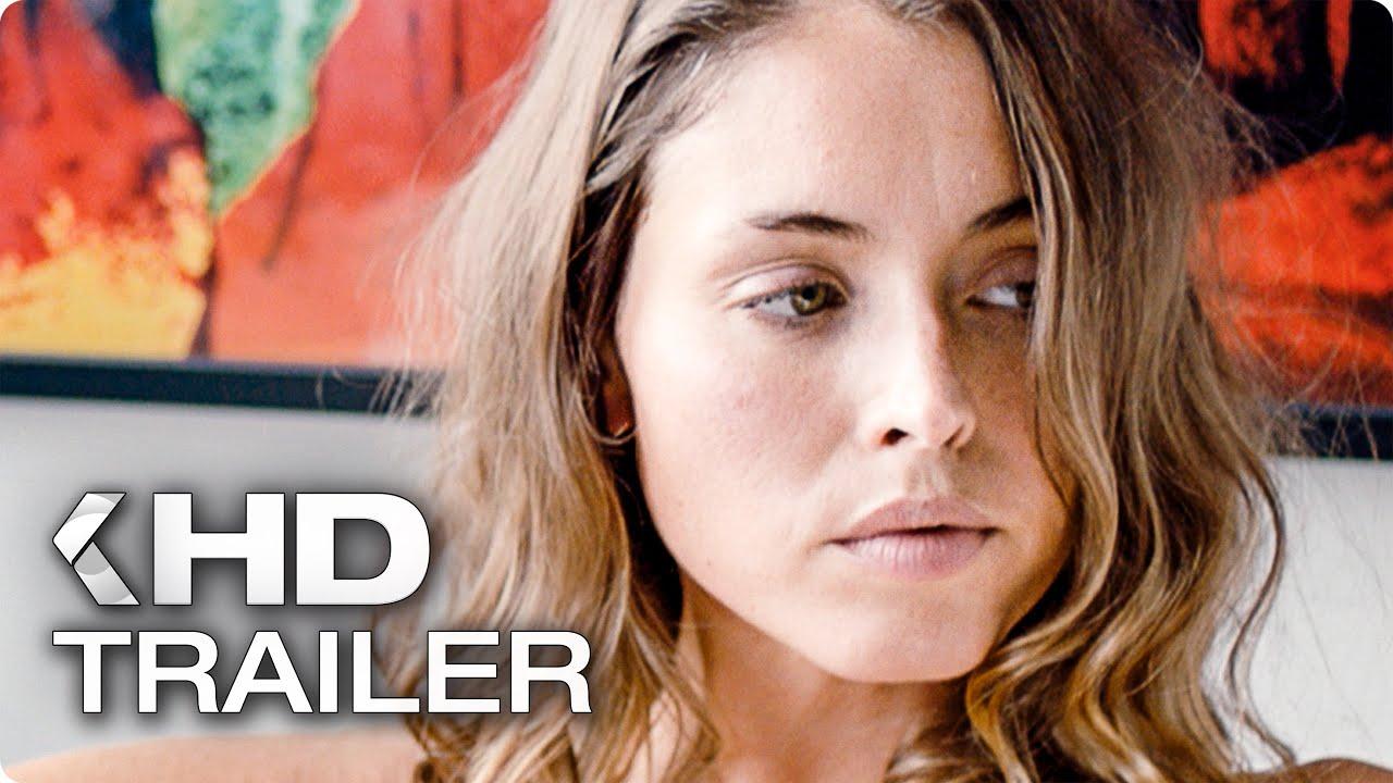 BELOW HER MOUTH Trailer German Deutsch (2017) - YouTube