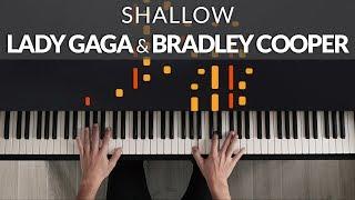 Baixar Lady Gaga & Bradley Cooper - Shallow (A Star Is Born) | Francesco Parrino Piano Cover Tutorial