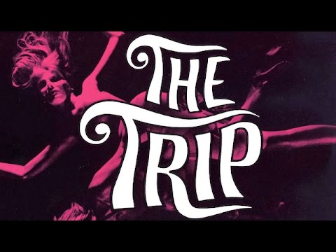 The Trip (1967) Re-Soundtracked By Pat Vollmer