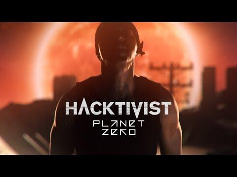 Hacktivist - PLANET ZERO - (Official Video)