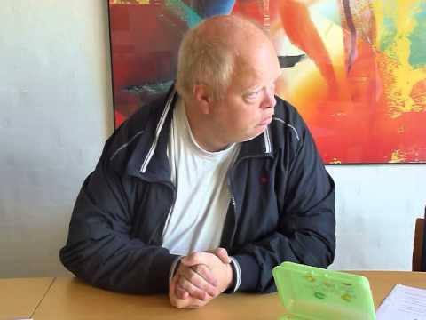 Smil TV Interview med Benny Andersen om GPS Skatten.