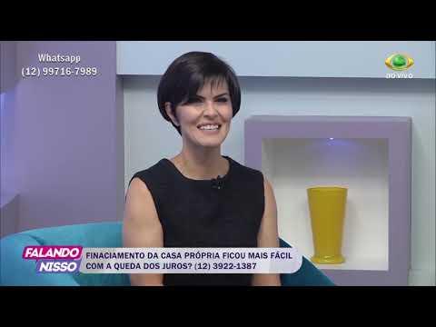 FALANDO NISSO 22 05 2018   PARTE 01