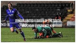 FullTime: DundeeUtd 2-3 Queens Thanks For Watching.