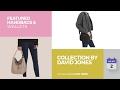 Collection By David Jones Featured Handbags & Wallets