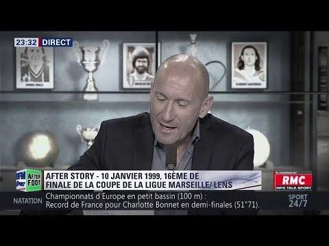After story 10 janvier 1999 16 me de finale de la coupe - Resultat 16eme de finale coupe de la ligue ...