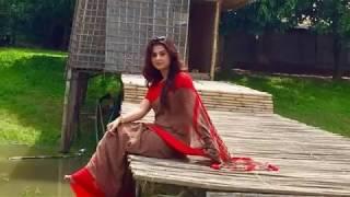 দেখুন কিভাবে শাকিব খান কে ঈদ স্পেশাল চর দিলেন বুবলি ভিডিও  গল্প নয় সত্য ( jonaki media )