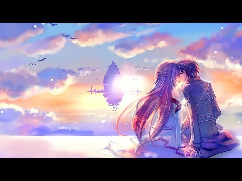 (Nightcore) WALK THE MOON - One Foot