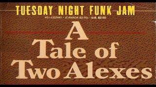 Tuesday Night Funk Jam @ Asheville Music Hall 10-30-2018