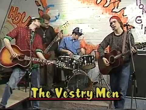 The Vestrymen on NJ cable TV