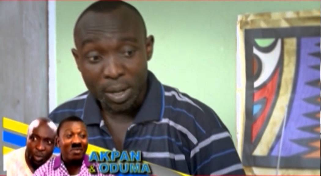 Download AKPAN & ODUMA: THE REWARD