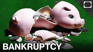 Who Can File For Bankruptcy?