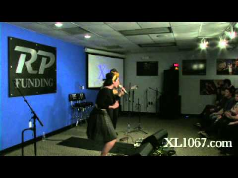 XL106.7 Presents Marina & the Diamonds LIVE From The RP Funding Theater