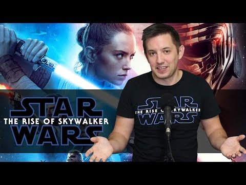 star-wars:-the-rise-of-skywalker-review-(spoilers-after-2-minutes)