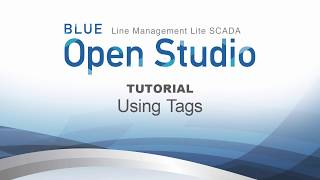 Video: BLUE Open Studio Tutorial #6: Using Tags