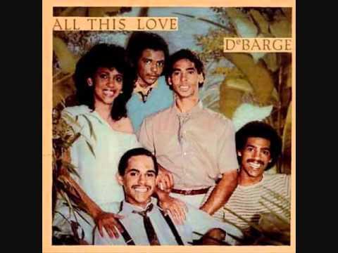 DeBarge - I'll Never Fall In Love Again