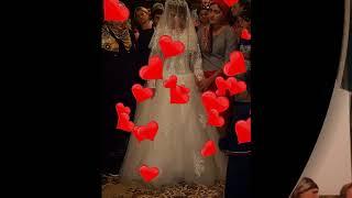 Свадьба Хаджи и Мадина Байрамуковы ( 04.09.17 года) Лучшая свадьба 2017-2018 года